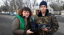 Программист Алексей Варивода— овойне, службе вгорячей точке инадежде намир