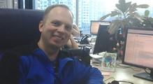 Олег Лебедев: как пробежать 3100 миль