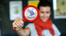 DOU Ревизор вХмельницком: «Компактный офис Stfalcon.com»