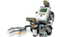 Lego-робототехника для школьников: интервью сАнтоном Плахотником
