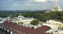 ITвВерховной Раде Украины: прогресс идет, зарплаты стоят