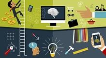 Взгляд наІТ-рынок стрех сторон: аутсорс, продукт, венчур