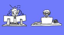 6типів програмістів, які дратують менеджера