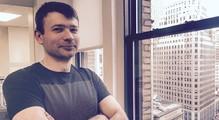 Андрей Аксельрод— отом, как программисту-интроверту вырасти дотоп-менеджера, построить миллионную компанию иснова вернуться встартап