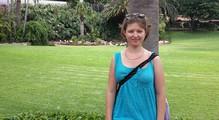 Від ядерної фізики доHead ofEngineering вZalando— українка про навчання іроботу вНімеччині