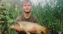 DOU Hobby: карпфишинг— спортивная рыбалка сосвоей философией