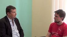 Юха Кристенсен, Cogniance: помогаем компаниям создавать инновационные продукты