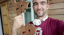 IT-волонтери: якдизайнер ізЧернігова бореться задерев'яні будинки змереживом