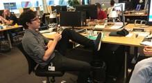 Оменталитете датских IT-шников— рассказ украинского разработчика