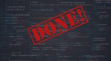Definition ofDone, или кто зачто отвечает
