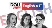ЯкІТ-спеціалісту заговорити англійською. Поради викладачів