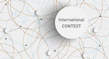 Международная компания вконтексте