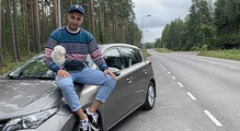 Геймдев-навчання вЕстонії тарелокація уФінляндію. Історія українського програміста