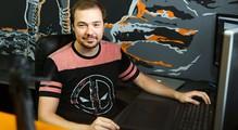 Путь вгеймдев: история одного Technical Artist