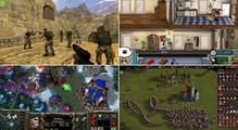Карьерные решения напримере компьютерных игр начала <nobr>2000-х</nobr>
