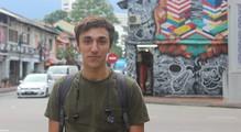 История разработчика изХарькова— обучебе вГермании иСингапуре иостажировке вGoogle
