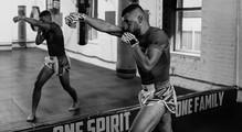 DOU Hobby: кікбоксинг— ефектне поєднання боксу ісхідних бойових мистецтв