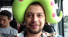 Алексей Колупаев— опоиске «своих», вау-факторе внайме ипредпринимательстве