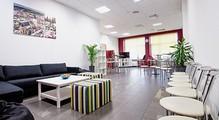 Фотообзор: компании приглашают гостей, или где провести ИТ-мероприятие? Львов, Винница, Ужгород, Хмельницкий