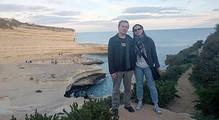 Країна сієсти: подружжя українських програмістів про переїзд наМальту йпричини повернення додому