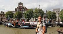 Переїзд вНідерланди: мій досвід