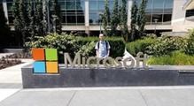 Путь стажера: Microsoft