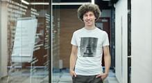 Research Lead Микола Максименко— про квантових програмістів тароботу поруч зНобелівськими лауреатами