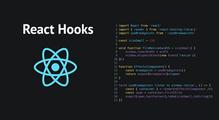 React Hooks— огляд можливостей нового API