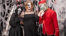 Якукраїнські IT-компанії святкували Halloween 2019