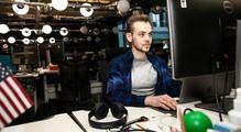 Research Engineer вRing Ukraine— отом, как совмещать две учебы, работу фултайм ипобеды наолимпиадах попрограммированию