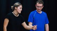 DOU Hobby: плейбек-театр— импровизация иразвитие эмоционального интеллекта