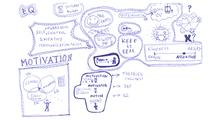 Скетч-нотування для бізнес-аналітиків (інетільки)