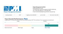 Как яготовился исдал PMP Exam срезультатом «Above Target» поPMBoK 6th Edition