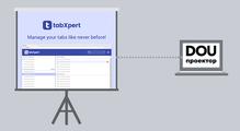 DOU Проектор: tabXpert— Chrome-расширение для эффективного управления вкладками