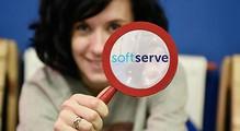 DOU Ревизор вХарькове: «Новый панорамный офис SoftServe» + ВИДЕО
