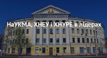 Рейтинг вишів DOU 2018: Могилянка знову влідерах, Львівська політехніка наприкінці списку