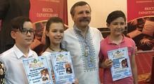 Український математик Богдан Рубльов— про олімпіади, перемоги школярів наміжнародних конкурсах тамайбутнє математиків