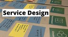 Щотаке Service Design ідля чого він потрібен вIT