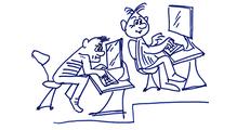 «Местные» против «понаехавших». Инструкция повойти-в-айти для новичков иполезное для опытных