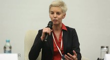 Від волонтерства наМайдані додержслужби вОдесі. Якпрограмістка Люба Шипович намагається змінювати Україну