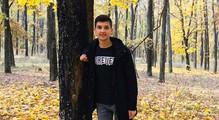 <nobr>16-річний</nobr> програміст ізЧеркащини— проте, як<nobr>11-класником</nobr> влаштувався нароботу зізарплатнею майже $1000