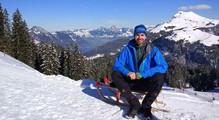 Країна гір табанків: український програміст про життя уШвейцарії тароботу вGoogle