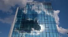 DOU Ревизор вTerrasoft: «Дом, где много облаков, света ипространства»