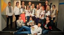 День вишиванки 2018в українських IT-компаніях