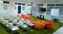 Фотообзор: компании приглашают гостей, или где провести IТ-мероприятие? Харьков, Николаев, Сумы, Чернигов