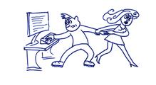 Здравствуй, прогер, Новый год! Микроколонка онеизбежных корпоративах срекомендациями