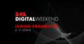 1+1 Digital Weekend.Ivano-Frankivsk