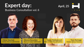 Expert Day: Business Consultation vol.6