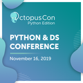 Python conference OctopusCon: Python Edition