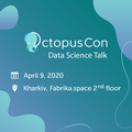 [Переноситься] OctopusCon: DS Talk